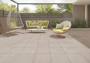 Non Slip Outdoor Tiles