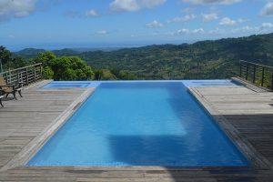 pool viewing